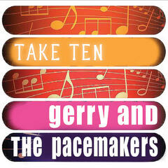 Gerry And The Pacemakers: Take Ten (Re-Recording)