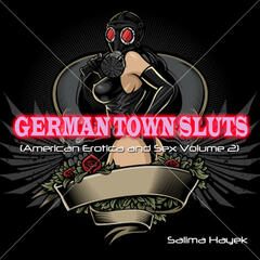 German Town Sluts (American Erotica and Sex Volume 2)