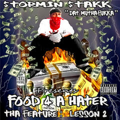 Food 4 A Hater: Tha Feature - Lesson 2