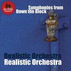 Jazz Mafia Presents Symphonies from Down the Block