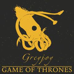 Game of Thrones - Season 2 Theme (Greyjoy Version)