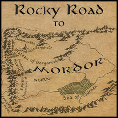 Rocky Road to Mordor - Single