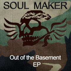 Out of the Basement - EP