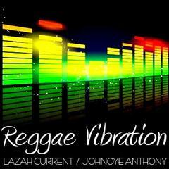 Reggae Vibration - Single