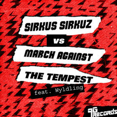 The Tempest (feat. Wyldling) - Single