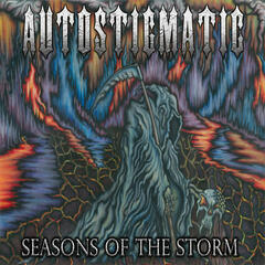 Seasons of the Storm - EP