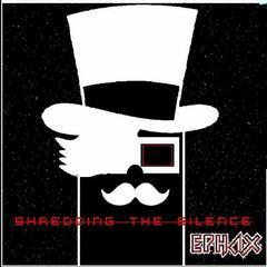 Shredding the Silence - EP