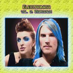 Electronica Vol. 2: Morceaux