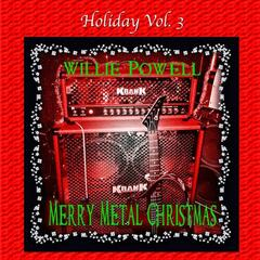 Holiday Vol. 3: Merry Metal Christmas