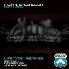 Life Time (Remixes) [feat. K:Miss]