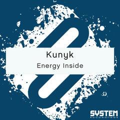 Energy Inside - Single