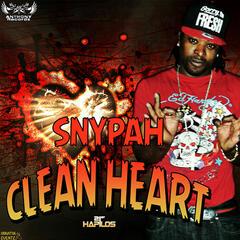 Clean Heart - Single