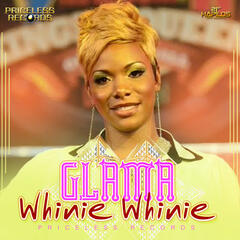 Whinie Whinie - Single