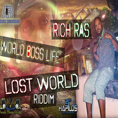 World Boss Life - Single