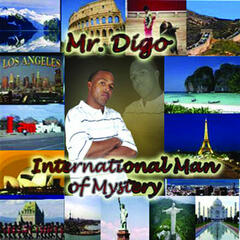 International Man Of Mystery