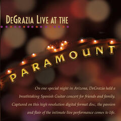 Degrazia Live At The Paramount