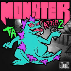 Monsta in the Attic II