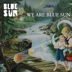 We Are Blue Sun - EP