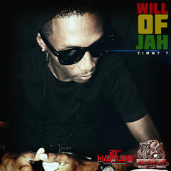 Will of Jah - Single