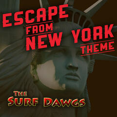 Escape from New York Theme