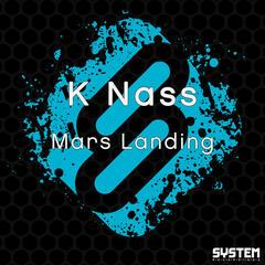 Mars Landing - Single