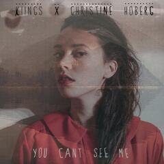 You Can't See Me - Single