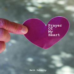 Prayer of My Heart - EP