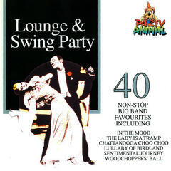 Lounge & Swing Party