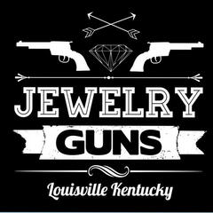 Jewelry Guns - Single