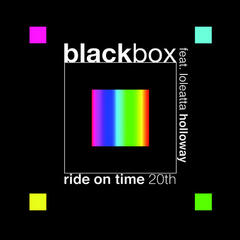 Ride on Time 20th (feat. Loleatta Holloway)