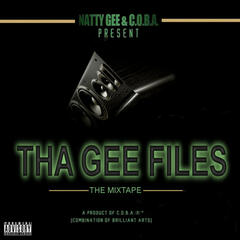 Tha Gee Files Mixtape