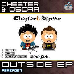 Power House Rec Presents: Chester & Oscar - Deep Trip EP