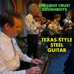 Texas-Style Steel Guitar: Maurice Anderson, Tom Brumley & Nokie Edwards