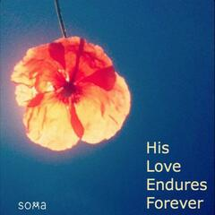 His Love Endures Forever - Single