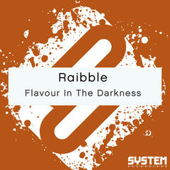 Flavour In The Darkness - Single