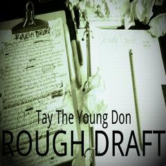 "Rough Draft ""EP"""