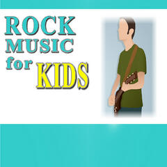 Rock Music for Kids: Just Go