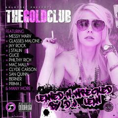 The Gold Club (Leaned-N-Wrecked)