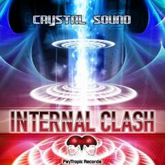 Internal Clash - EP