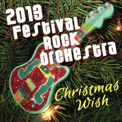 2013 Festival Rock Orchestra - Christmas Wish