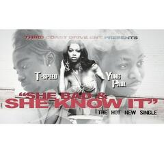 She Bad & She Know It - Single