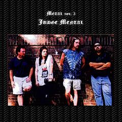 Metal Vol. 3: Judge Mental