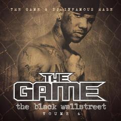 The Blackwall Street, Vol. 6