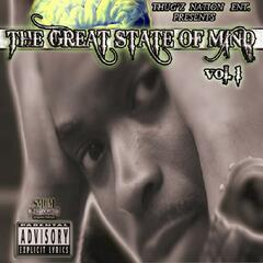 """The Great"" State of Mind Vol.1"