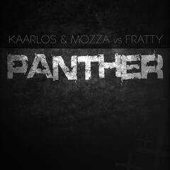 Panther (Kaarlos & Mozza vs Fratty) - EP