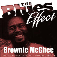 The Blues Effect - Brownie McGhee