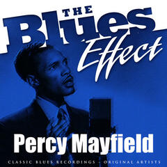 The Blues Effect - Percy Mayfield