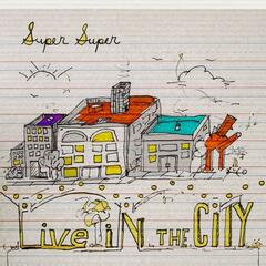 Live in the City - EP