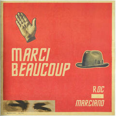 Marci Beaucoup