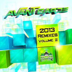 The Remixes 2013 vol.2